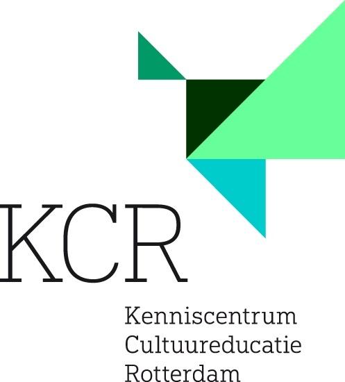 Logo KCR kleur