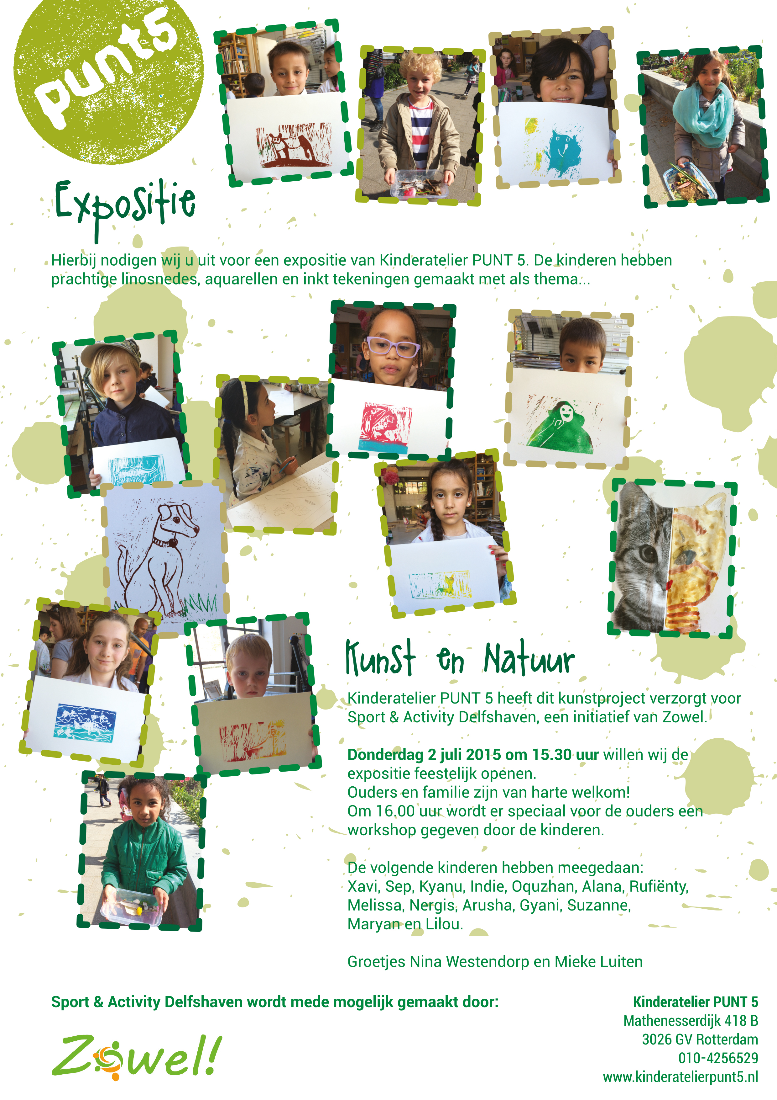 Flyer natuur 2015.indd